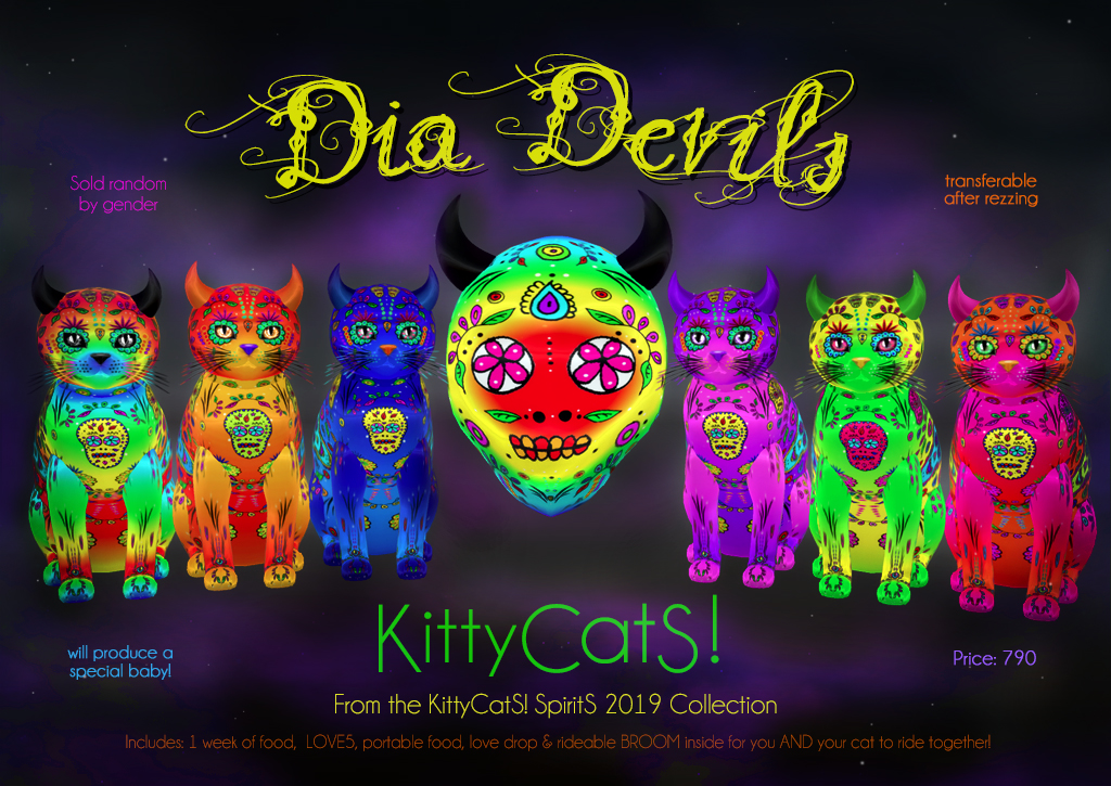KittyCatS!-DIA-DEVILS-ad-final