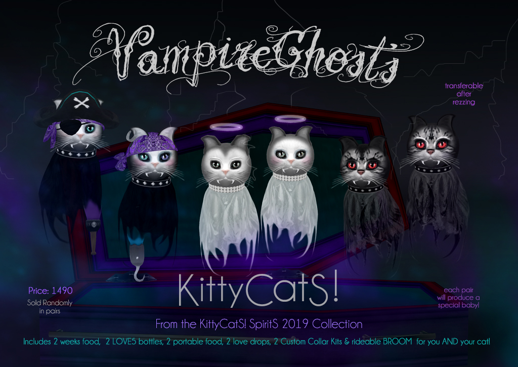 KittyCatS!-VAMPIRE-Ghosts-ad-final